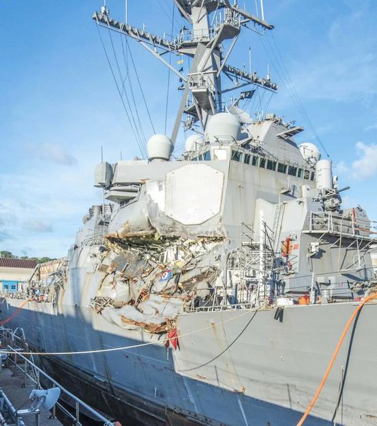 美国下代护卫舰或于2026年交付 美方希望能尽快完成